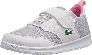 Lacoste Kids' L.Ight 118 4 Spc Sneaker