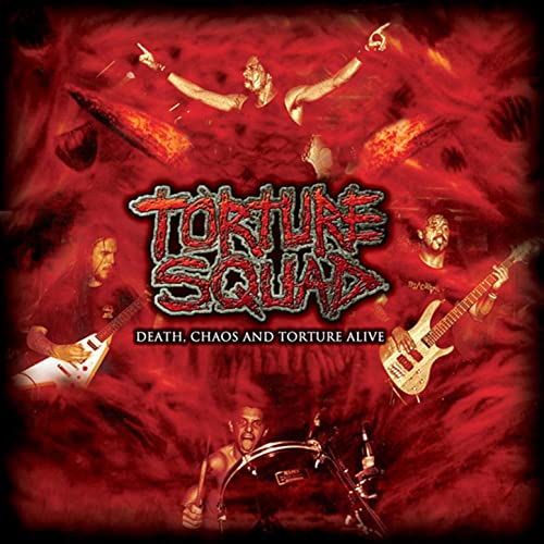 A Soul In Hell By Torture Squad On Amazon Music Amazoncom