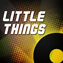 Little Things - A Tribute to One Direction