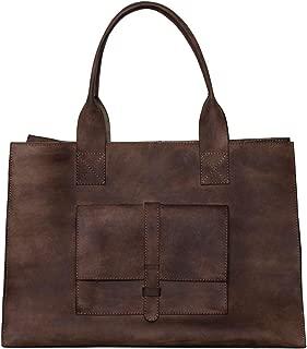 Best handmade leather shoulder bag Reviews