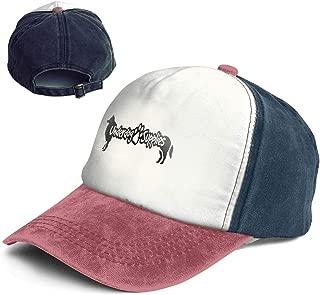 Underdog Supplines Vintage Baseball Cap for Women and Men Adjustable Trucker Sun Visor Cap