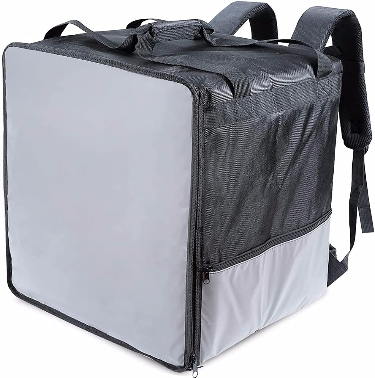 TTHH Max 76% OFF Thermal Insulated Food Delivery Deliver Large Backpack Sale special price