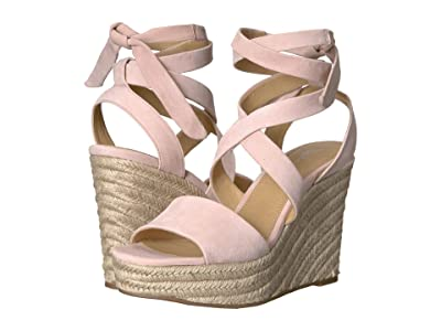 Splendid Tessie (Blush Suede) Women