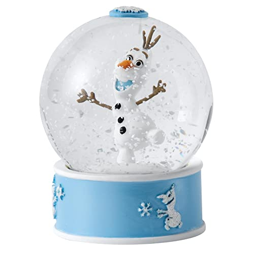 Enchanting Disney Olaf Waterball