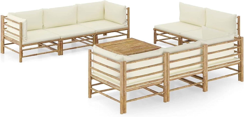 KA Company Outdoor Furniture Set Piece 9 Many popular brands Import Lounge wit Garden
