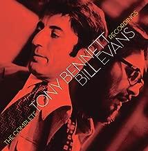 Complete Tony Bennett/Bill Evans Recordings
