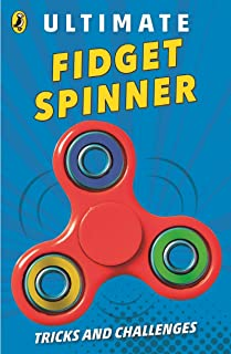 Best ultimate fidget spinner tricks and challenges Reviews