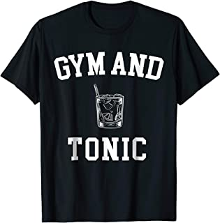 Best gym n tonic Reviews