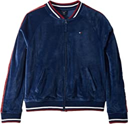 Velvet Bomber (Big Kids)