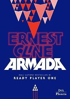 Armada (Italian Edition)