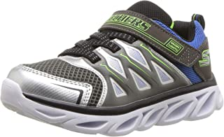 Skechers Boys' Light-Up Sneakers