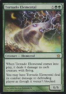 Magic: the Gathering - Tornado Elemental - Fifth Dawn - Foil
