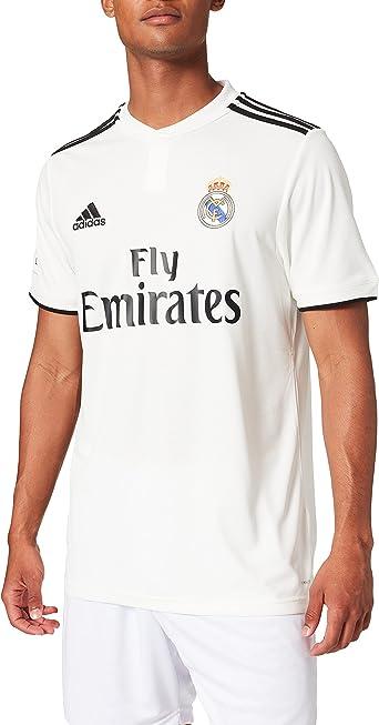 adidas Real Madrid H Camisetas Hombre