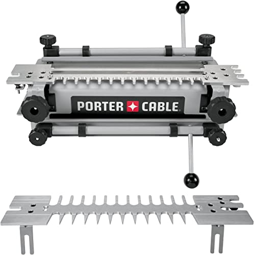 PORTER-CABLE Dovetail Jig, Deluxe, 12-Inch (4212)