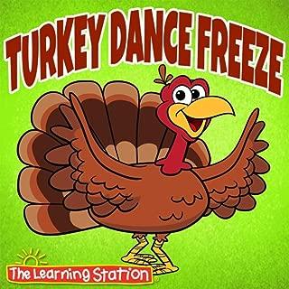 Turkey Dance Freeze