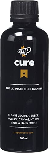 Crep Protect Cure Re-Fill Homme Solution Naturel