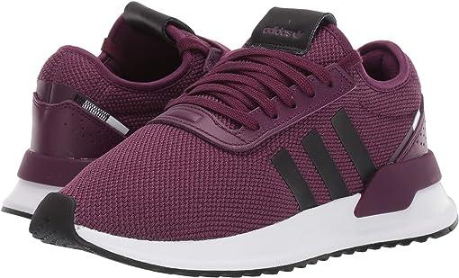 Purple Beauty/Core Black/Footwear White