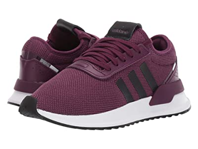 adidas Originals U_Path X (Purple Beauty/Core Black/Footwear White) Women