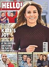 hello magazine subscription