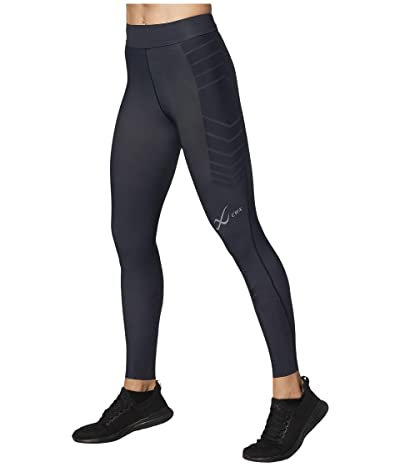 CW-X Speed Model Compression Tights (Navy) Women