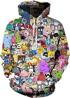 rugrats hoodie men