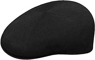قبعة مسطحة من تروبيك 504