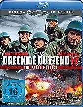 The Dirty Dozen: The Fatal Mission Dirty Dozen 4 Dirty Dozen IV NON-USA FORMAT Reg.B Germany
