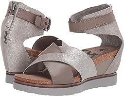 Grey/Silver