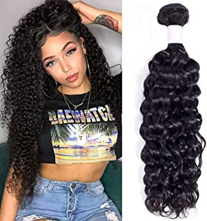 Best curly bundles for ponytail Reviews