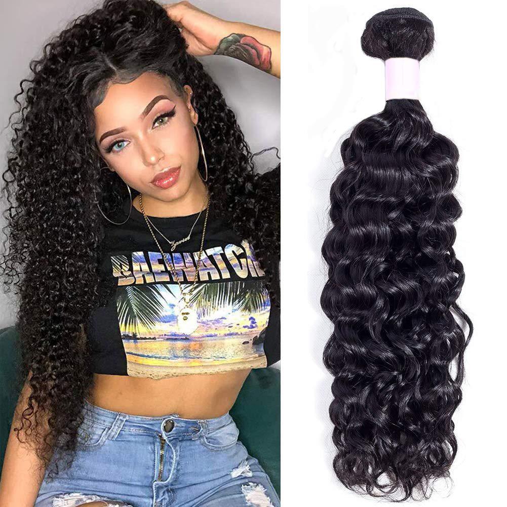 Brazilian Hair Unprocessed Bundles Natural