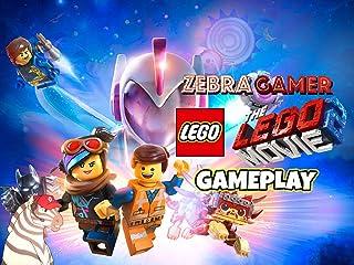Clip: Lego Movie 2 Videogame Gameplay - Zebra Gamer
