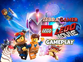 Clip: Lego Movie 2 Videogame Gameplay - Zebra Gamer