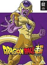 ドラゴンボール超 コンプリート DVD-BOX 2 (14-26話) アニメ [Import] [DVD] [NTSC]