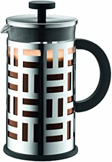 Bodum Eileen kaffemaskin 8 kopp 1.0 Litre Shiny
