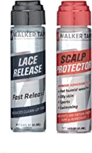 Walkers Scalp Protector & Lace Release - Saver Pack by Walker Tape