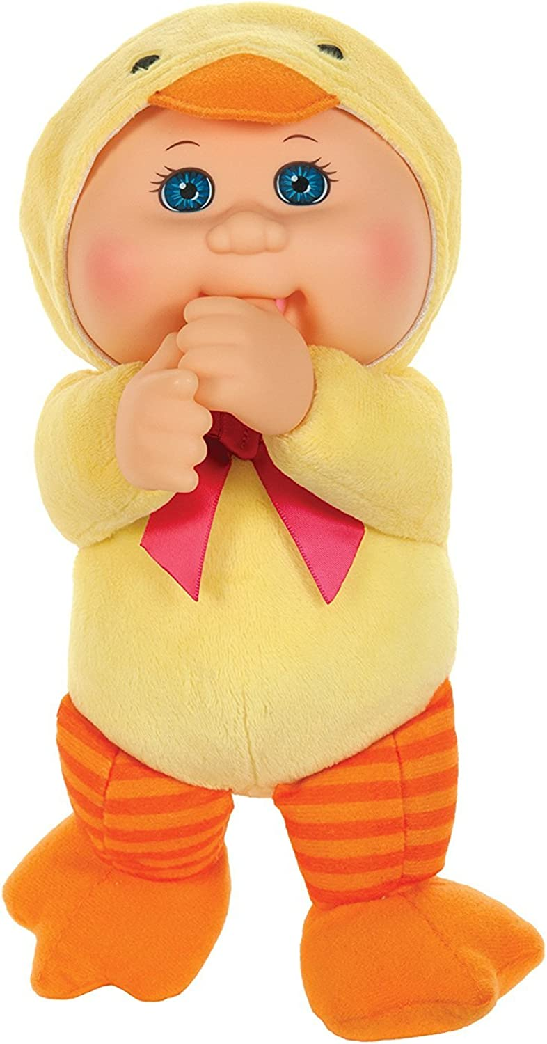 Cabbage Patch Kids Cuites Collection, Daphne the Ducky Baby Doll