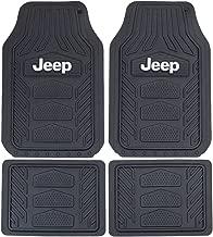 Best rubber floor mats for jeep grand cherokee Reviews