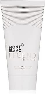 MONTBLANC Legend Spirit After Shave Balm, 5.0 Fl Oz