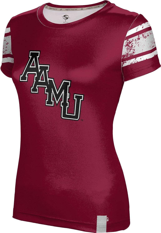 ProSphere Alabama A&M University Girls' Performance T-Shirt (End Zone)