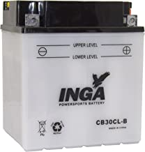 Inga CB30CLB CB30CL-B Battery