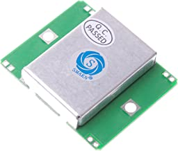 SMAKN HB100 Microwave Sensor Module 10.525GHz Doppler Radar Motion Detector Arduino