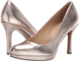 1e5ecb45489 Light Bronze Metallic Leather. 14. Naturalizer