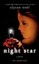Night Star: A Novel (The Immortals Book 5)