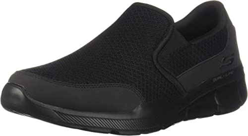 SKEAJ  Skechers Herren Equalizer 3.0 Slip On Turnschuhe