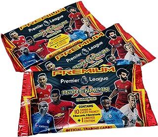 Premier League 2019/20 Adrenalyn XL Premium Pack