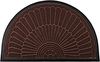 Best circular door mats Reviews