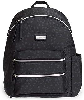 Skip Hop Carrington Changing Backpack Tonal Leaflet