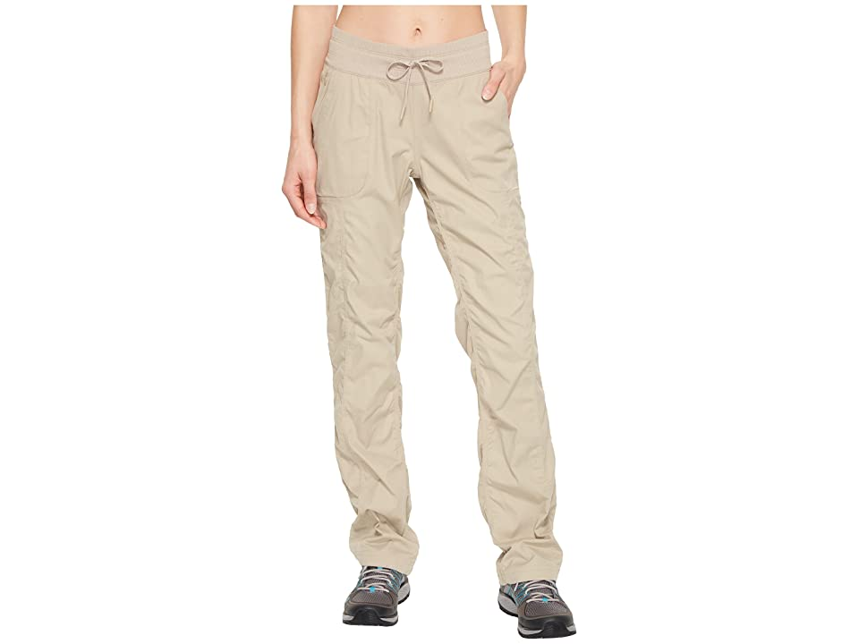 The North Face Aphrodite 2.0 Pants (Crockery Beige) Women