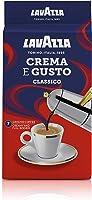 Lavazza Café Molido Crema e Gusto Classico 250 g