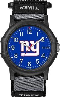 Timex Youth TWZFNYGYA NFL Recruit New York Giants Watch